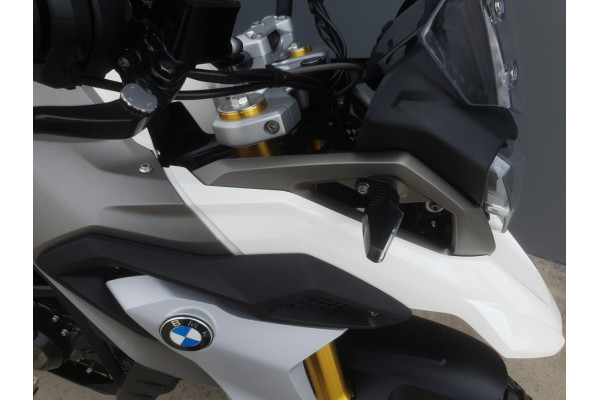 2021 BMW G 310 GS Motorcycle Image 3