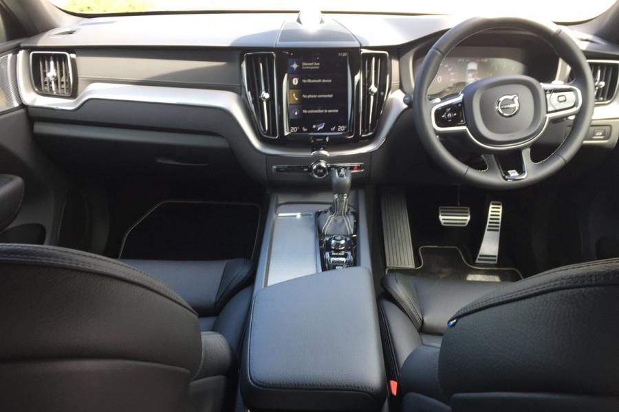 2019 Volvo XC60 UZ T6 R-Design Suv Image 14