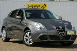Alfa Romeo Giulietta Progression Series 0 MY13