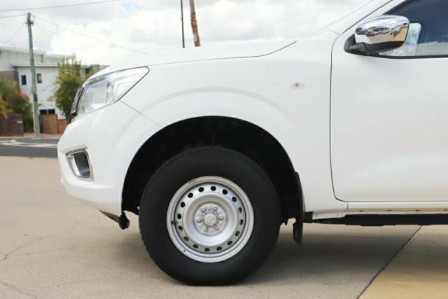 2017 Nissan Navara D23 S2 RX 4x2 Cab chassis Image 6