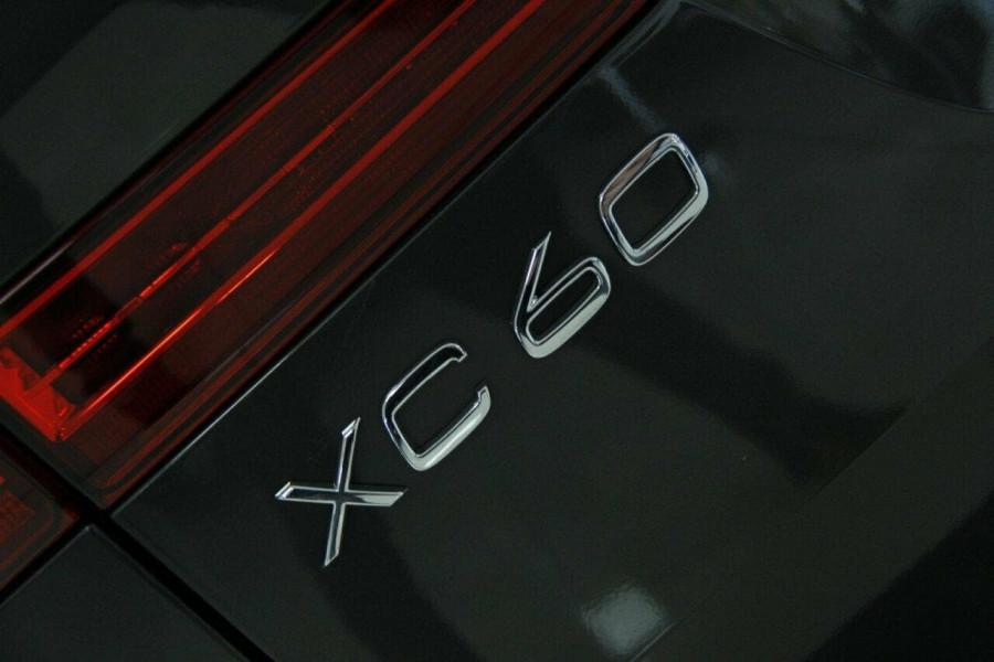 2018 MY19 Volvo XC60 UZ T5 Inscription Suv Mobile Image 20