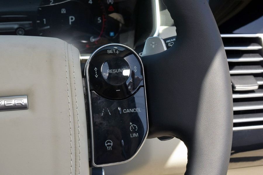2019 Land Rover Range Rover L405 Autobiography Suv Mobile Image 19