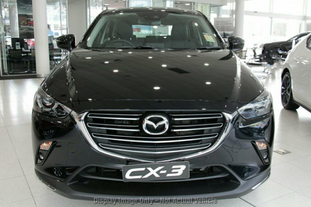 2020 MY19 Mazda CX-3 DK sTouring Suv Mobile Image 17