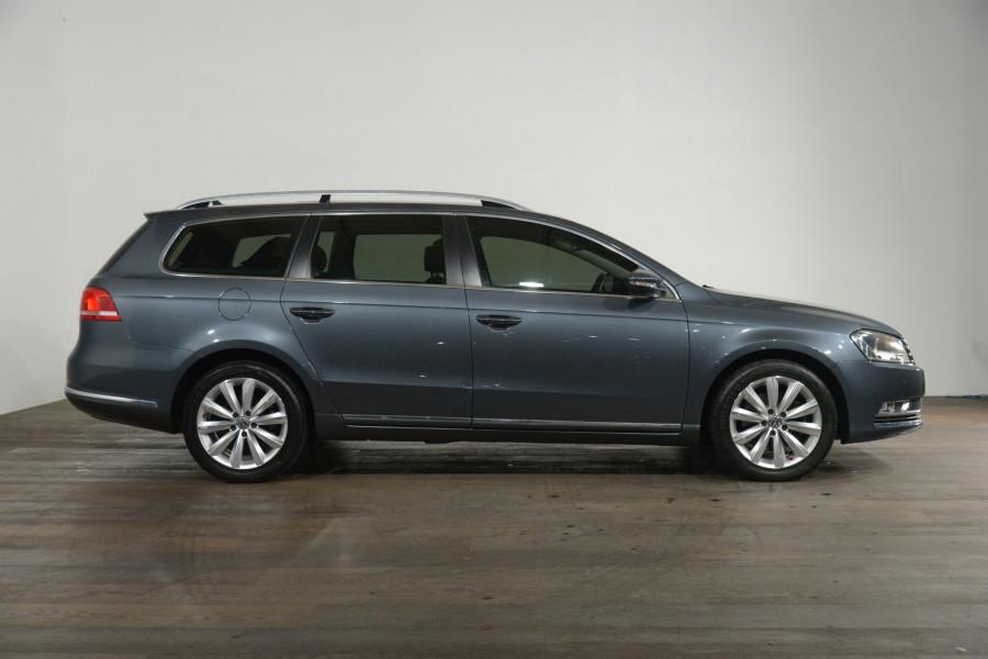 2012 Volkswagen Passat 118 Tsi