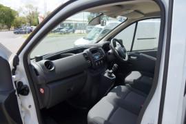 2020 MY21 Renault Trafic L2H1 Long Wheelbase Pro Van