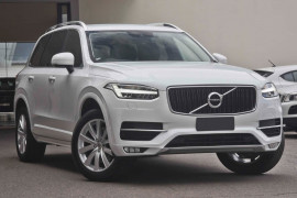 Volvo XC90 T6 Momentum (No Series) MY16