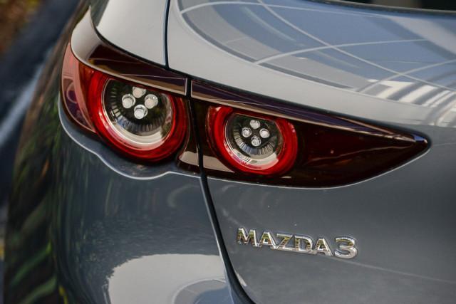 2019 Mazda 3 BP G20 Pure Hatch Hatch Mobile Image 21
