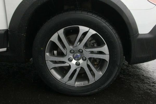 2012 Volvo XC70 BZ MY12 D5 Geartronic Teknik Wagon Image 5