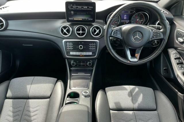 2019 Mercedes-Benz GLA-Class GLA180 DCT