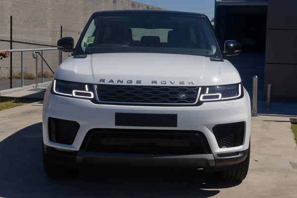 2019 MY19.5 Land Rover Range Rover Sport L494 SE Suv Image 3