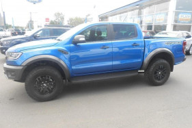 2019 Ford Ranger Raptor PX MkIII Double Cab Pick Up Utility Image 3