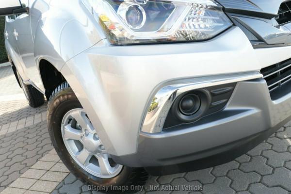 2020 MY19 Isuzu UTE MU-X LS-M 4x4 Wagon Mobile Image 2
