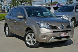 Renault Koleos Privilege H45 MY10