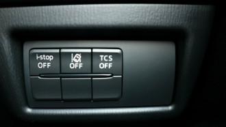 2021 Mazda CX-5 KF Series Maxx Sport Suv image 24