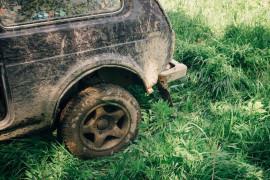 Off-road getaway ideas for your May family trip