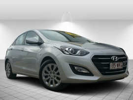 Hyundai i30 Active GD3 Series II