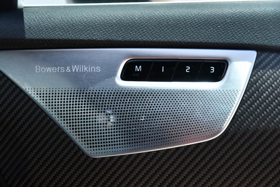 2017 Volvo XC90 Vehicle Description. L  MY17 T6 R-DESIGN WAG GEAR 8SP 2.0TSC T6 Suv Image 19