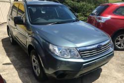 Subaru Forester X MY10