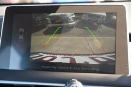 2021 MG HS SAS23 Excite Wagon image 15