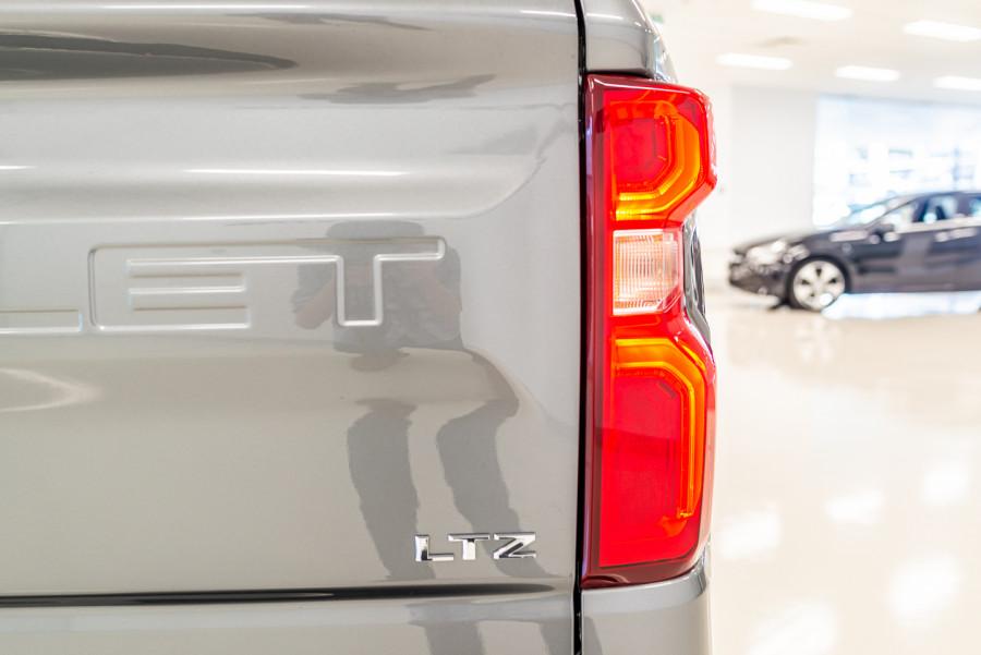 2021 Chevrolet Silverado T1 1500 LTZ Ute Image 15