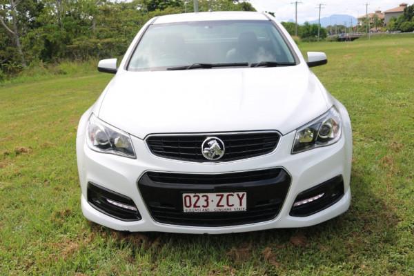 2013 MY14 Holden Ute VF MY14 SV6 Utility Image 2