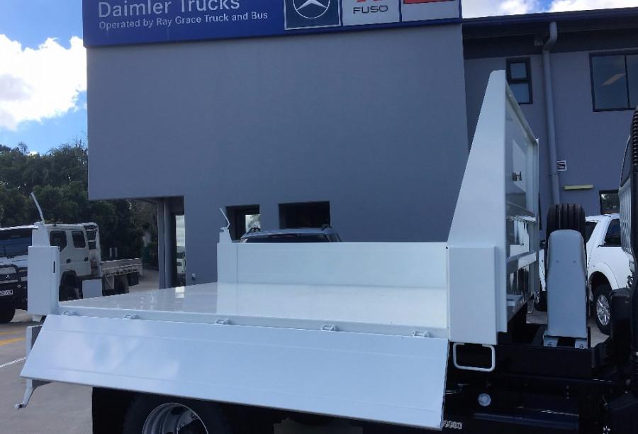 2017 Fuso Canter TIPPER 715M TIPPER Tipper