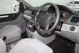 2019 MY18 LDV G10 Van SV7C Van Van