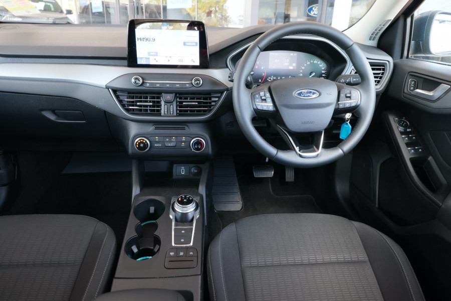 2019 MY19.75 Ford Focus SA Trend Hatch Hatch Image 8