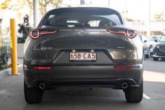 2021 Mazda CX-30 DM Series G20 Astina Wagon Image 5