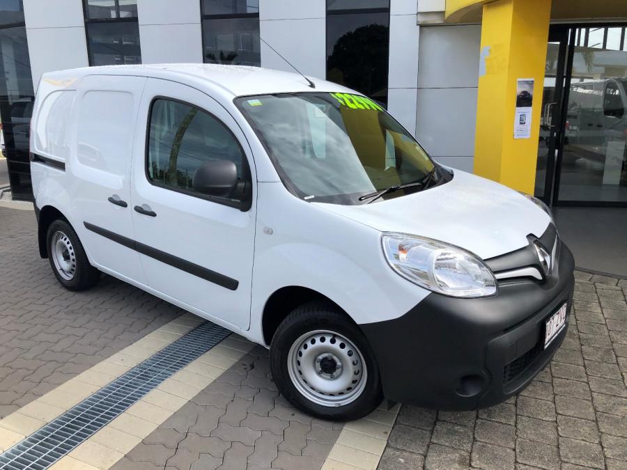 2019 Renault Kangoo F61 Phase II Compact Van Image 1