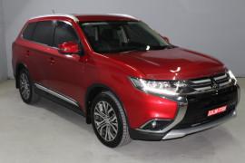 Mitsubishi Outlander ZK MY16