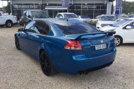 2013 MY12.5 Holden Commodore VE II MY12.5 SS Sedan