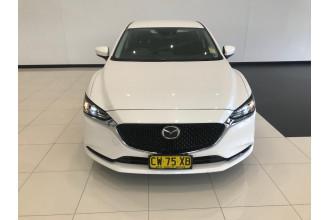 2020 MYil Mazda 6 GL Series Sport Sedan Sedan Image 5