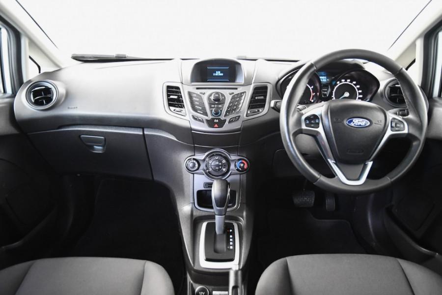 2016 Ford Fiesta WZ Trend Hatchback Image 8
