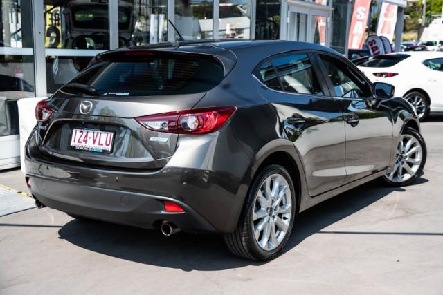 2015 Mazda 3 BM5438 SP25 Hatchback Image 2
