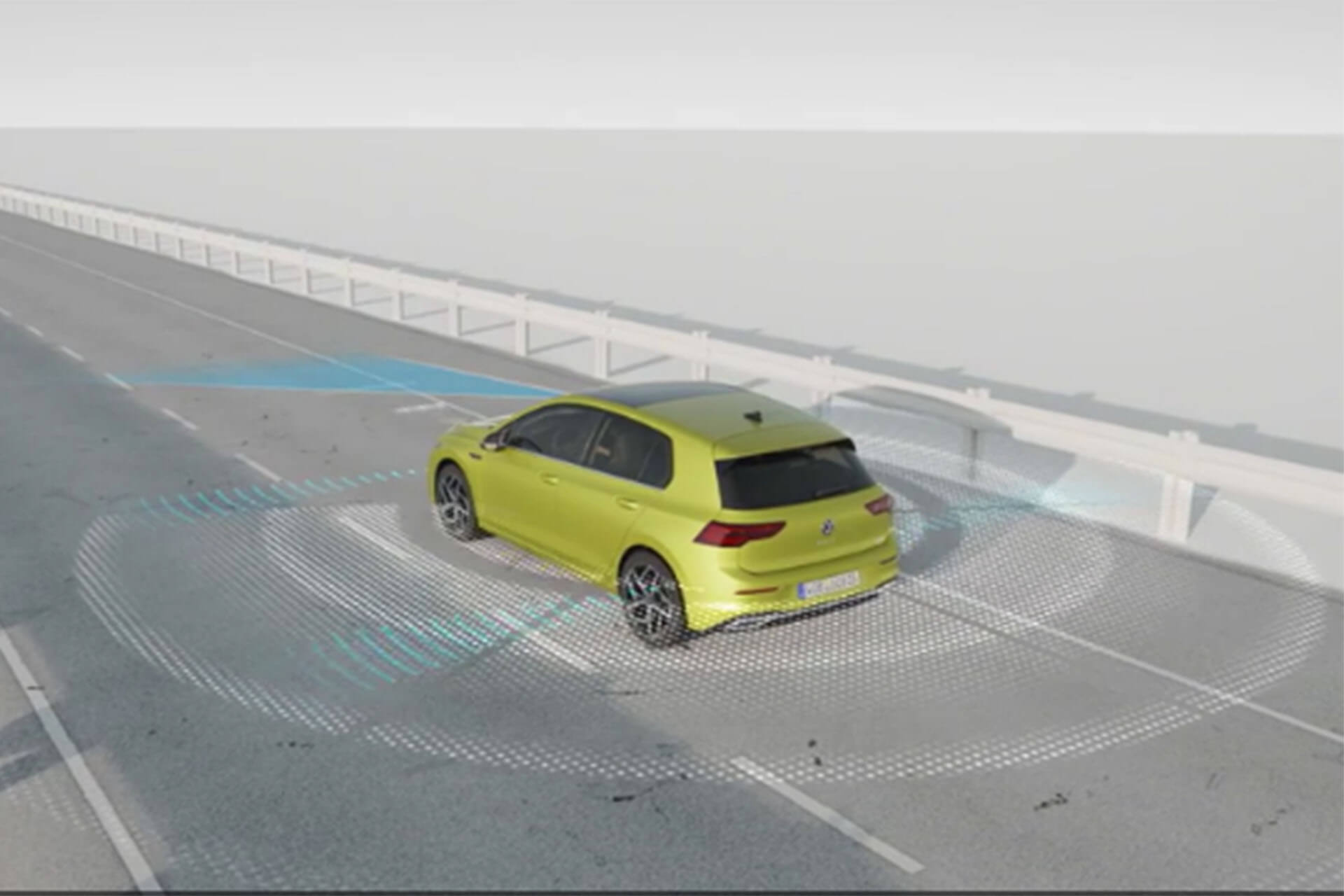More than helpful Driver Assist Image