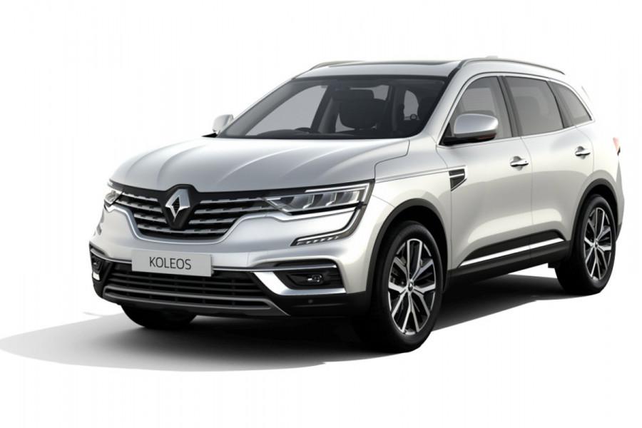2021 Renault Koleos Intens Image 1