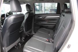 2015 Toyota Kluger GSU50R GXL Suv Image 5