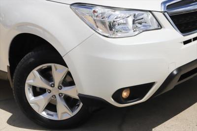 2015 Subaru Forester S4 MY15 2.5i-L Suv Image 5