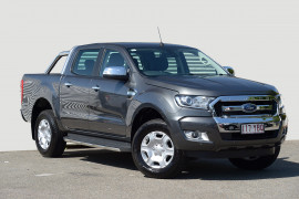 Ford Ranger XLT PX MKII 2018.00MY