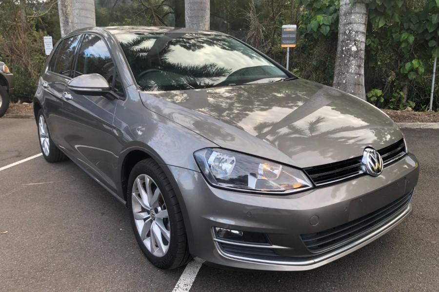 2016 Volkswagen Golf Image 3