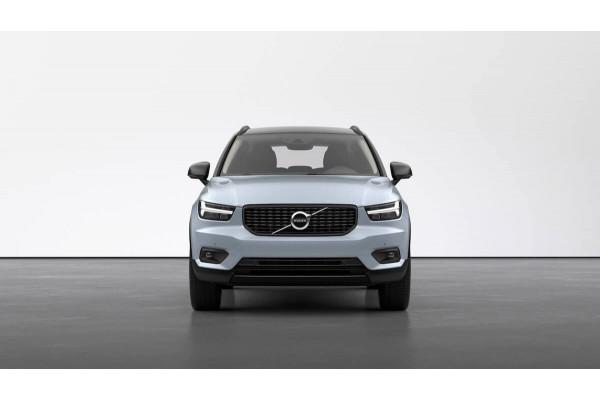 2021 MY22 Volvo XC40 T5 R-Design Suv Image 5