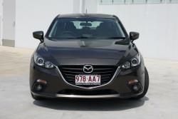 2014 Mazda 3 BM Series SP25 Hatch Hatch