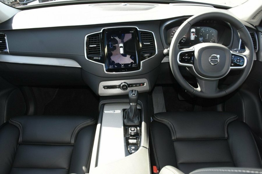 2019 Volvo XC90 L Series T6 Inscription Suv Mobile Image 6