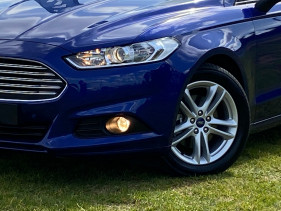 2017 Ford Mondeo MD 2017.00MY AMBIENTE Hatchback