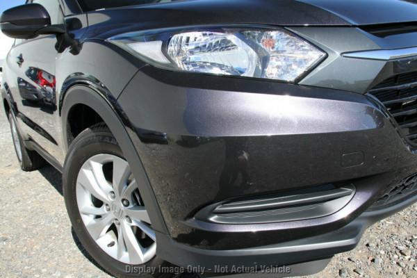 2018 MY17 Honda HR-V VTi Hatchback