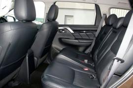 2016 Mitsubishi Pajero Sport QE MY17 Wagon