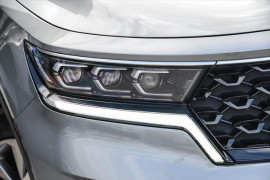 2020 MY21 Kia Sorento MQ4 GT-Line Suv