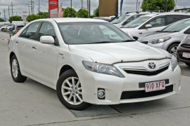 Toyota Camry Hybrid Luxury AHV40R