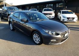 Mazda 3 Maxx SKYACTIV-Drive BM5278
